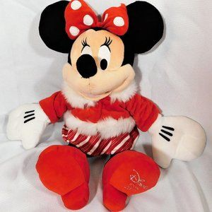 Disney Store 2010 Minnie Mouse Limited Edition